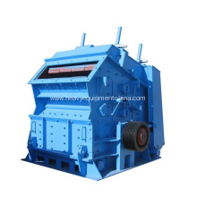 Leading for Crush Machine Road Construction Machine Impact Crusher supply to Poland Supplier